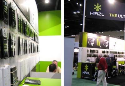 Melius - PGA Merchandise Show, Orlando, FL